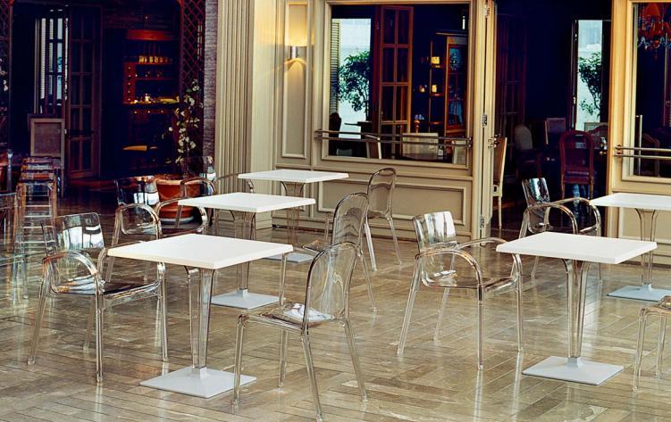 La Tartaruga Tavoli e sedie da bar - La Tartaruga