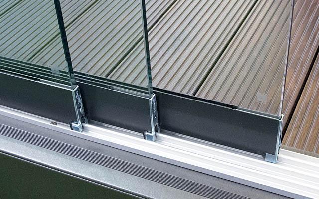 La tartaruga serramenti per verande la tartaruga - Veranda met dakraam ...
