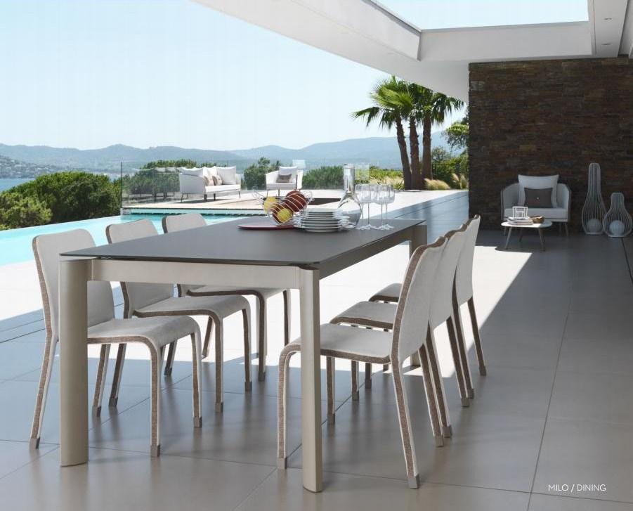 La tartaruga tavoli e sedie da esterno for Tavolo e sedie esterno offerte
